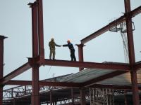В Великом Новгороде построят еще три детских сада