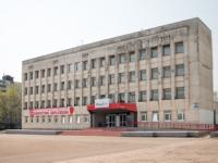 Театр, школа  и реконструкция