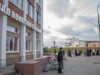 Зал Воинской Славы займет площади киноцентра «Россия»