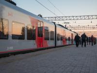 «Ласточка» в Великий Новгород будет ходить сдвоенными составами