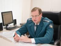 Глава фискальной службы Великого Новгорода уходит со своего поста