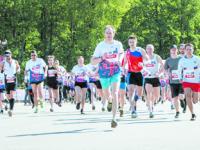 Бегом за мировым рекордом