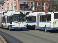 Власти предлагают спонсорам оплачивать бесплатные поездки школьников в автобусах