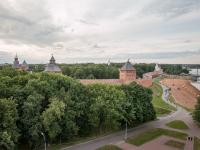 Власти призывают новгородцев бережно относиться к городу