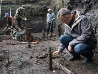 В Великом Новгороде археологи обнаружили 1114 берестяную грамоту