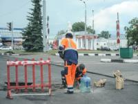 Экономия даст светофоры