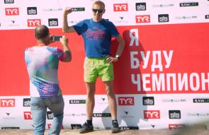 Кубок Чемпионов Open Water 2019 в Великом Новгороде