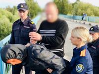 Петербурженку убили под Старой Руссой, тело сброшено в Ловать