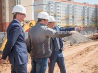 Сергей  БУСУРИН: «Город  должен  развиваться»