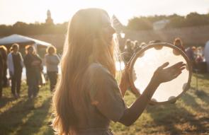 Фестиваль музыкальных древностей