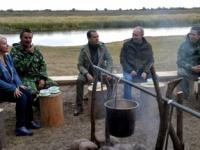 Посетив древний новгородский храм, премьер-министр заявил о подписании Стратегии развития туризма