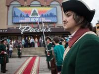 Именитые актеры приедут на фестиваль в Великий Новгород