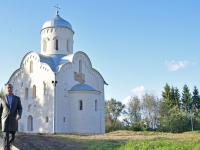 Храм Николы на Липне открыт: предложение действительно два дня