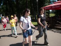 День ходьбы пройдет в кремлевском парке